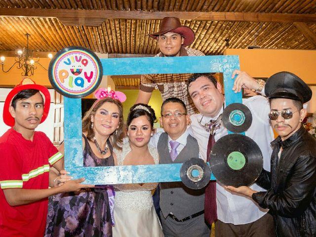 El matrimonio de Reynaldo y Karen en Chiclayo, Lambayeque 22