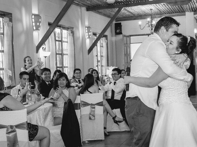 El matrimonio de Reynaldo y Karen en Chiclayo, Lambayeque 23