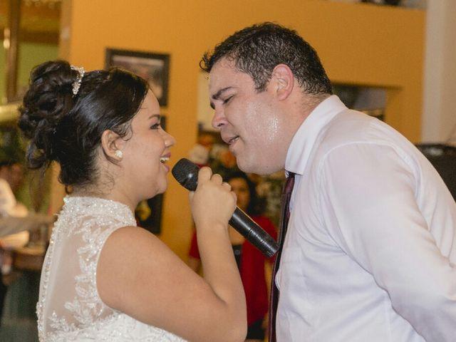 El matrimonio de Reynaldo y Karen en Chiclayo, Lambayeque 24
