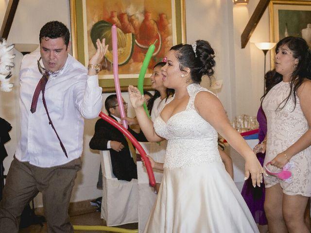 El matrimonio de Reynaldo y Karen en Chiclayo, Lambayeque 27