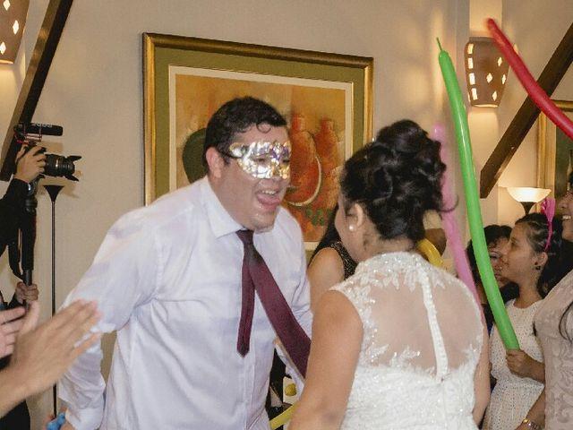 El matrimonio de Reynaldo y Karen en Chiclayo, Lambayeque 29
