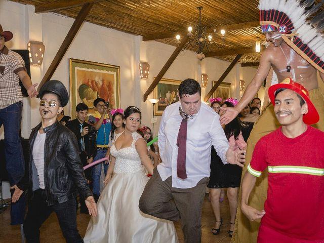 El matrimonio de Reynaldo y Karen en Chiclayo, Lambayeque 30