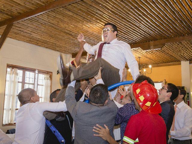 El matrimonio de Reynaldo y Karen en Chiclayo, Lambayeque 31