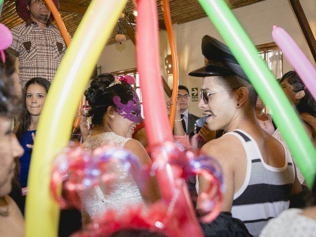 El matrimonio de Reynaldo y Karen en Chiclayo, Lambayeque 33