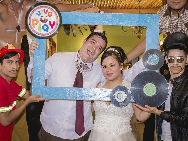 El matrimonio de Reynaldo y Karen en Chiclayo, Lambayeque 34