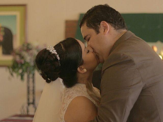 El matrimonio de Reynaldo y Karen en Chiclayo, Lambayeque 35
