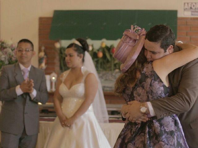 El matrimonio de Reynaldo y Karen en Chiclayo, Lambayeque 36