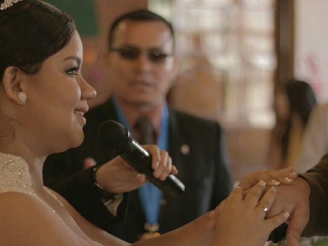 El matrimonio de Reynaldo y Karen en Chiclayo, Lambayeque 37