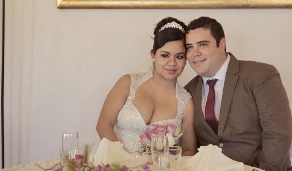 El matrimonio de Reynaldo y Karen en Chiclayo, Lambayeque