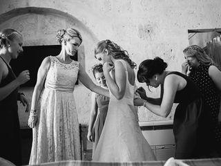 El matrimonio de Jill y Jose Luis 3