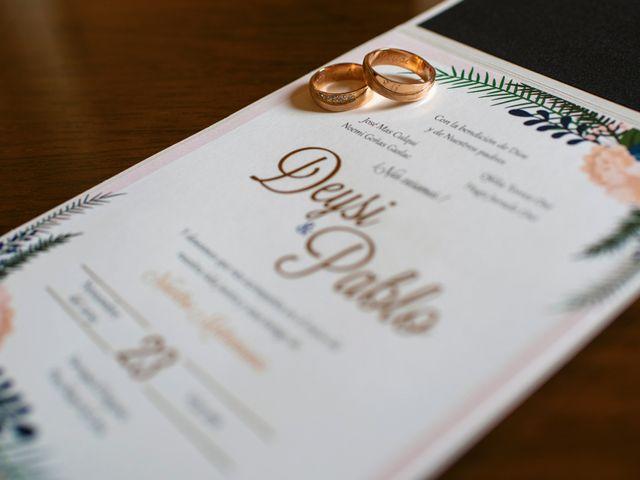 El matrimonio de Pablo y Desyi en Lima, Lima 3