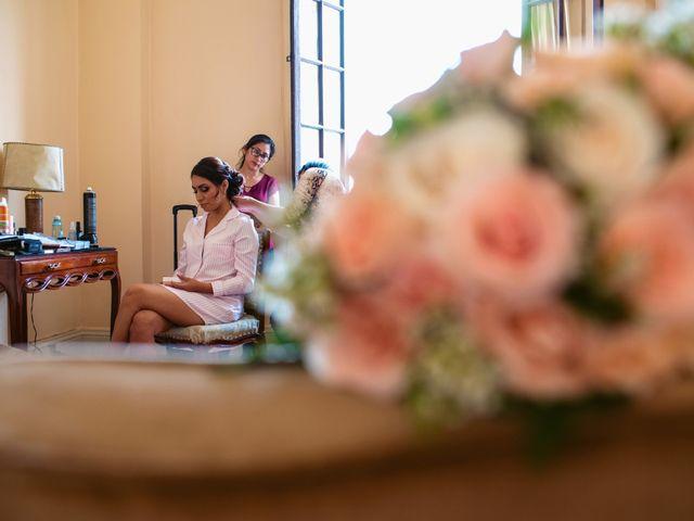 El matrimonio de Pablo y Desyi en Lima, Lima 8