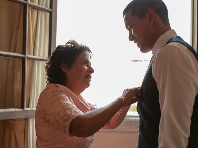 El matrimonio de Pablo y Desyi en Lima, Lima 15