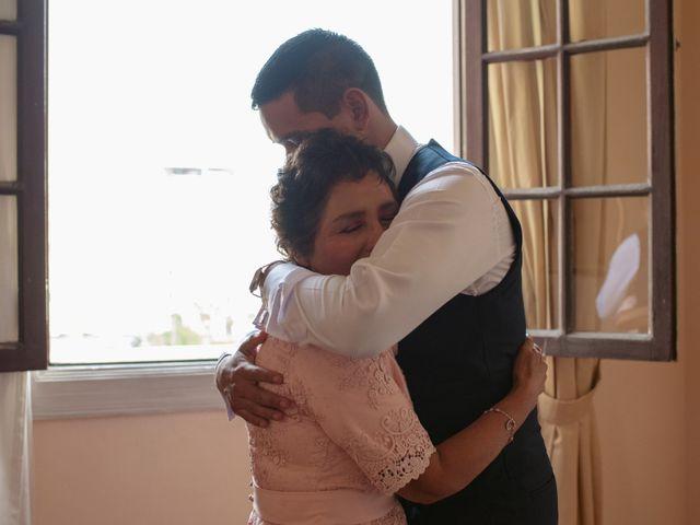 El matrimonio de Pablo y Desyi en Lima, Lima 16