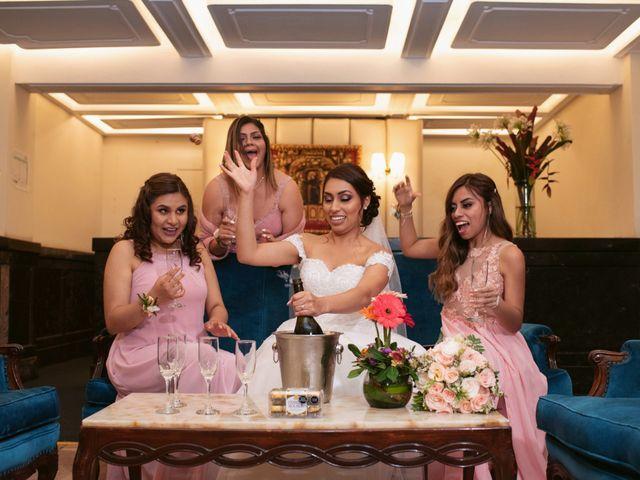 El matrimonio de Pablo y Desyi en Lima, Lima 22