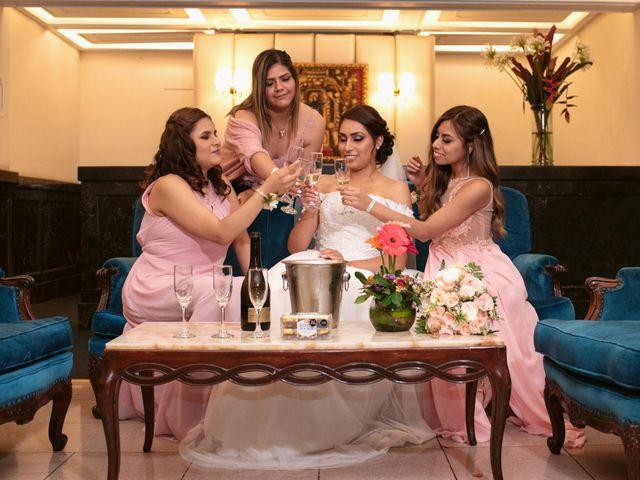 El matrimonio de Pablo y Desyi en Lima, Lima 23
