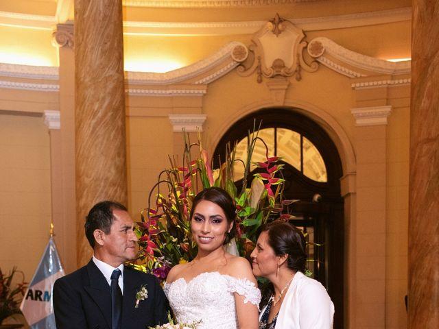 El matrimonio de Pablo y Desyi en Lima, Lima 25