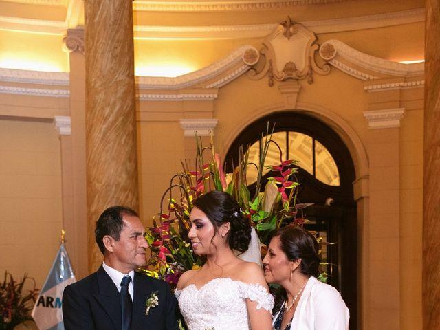 El matrimonio de Pablo y Desyi en Lima, Lima 26