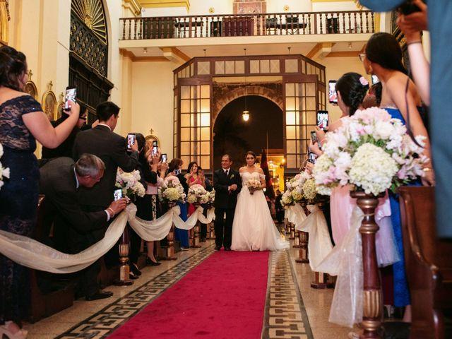 El matrimonio de Pablo y Desyi en Lima, Lima 27