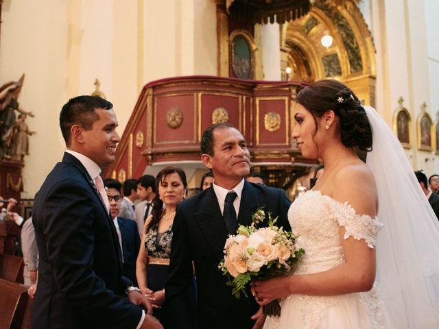 El matrimonio de Pablo y Desyi en Lima, Lima 28