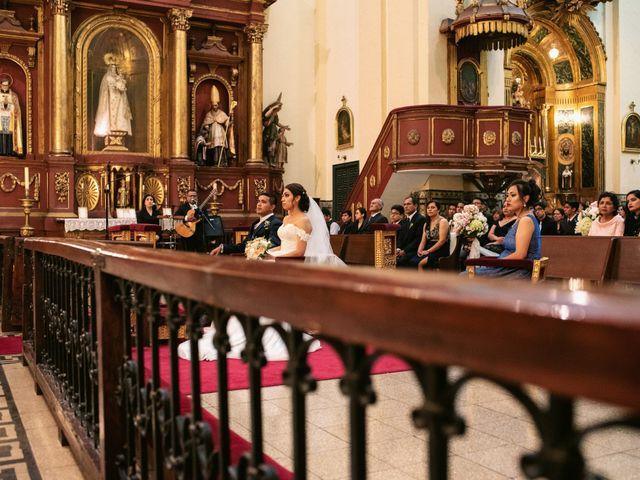 El matrimonio de Pablo y Desyi en Lima, Lima 29
