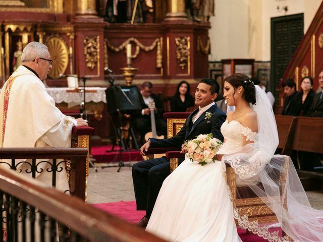 El matrimonio de Pablo y Desyi en Lima, Lima 31