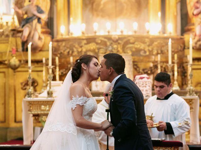 El matrimonio de Pablo y Desyi en Lima, Lima 33