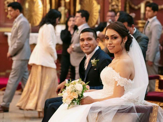 El matrimonio de Pablo y Desyi en Lima, Lima 34