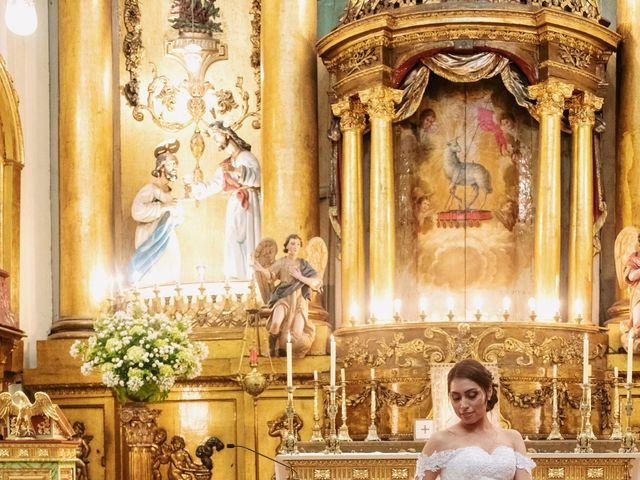 El matrimonio de Pablo y Desyi en Lima, Lima 35