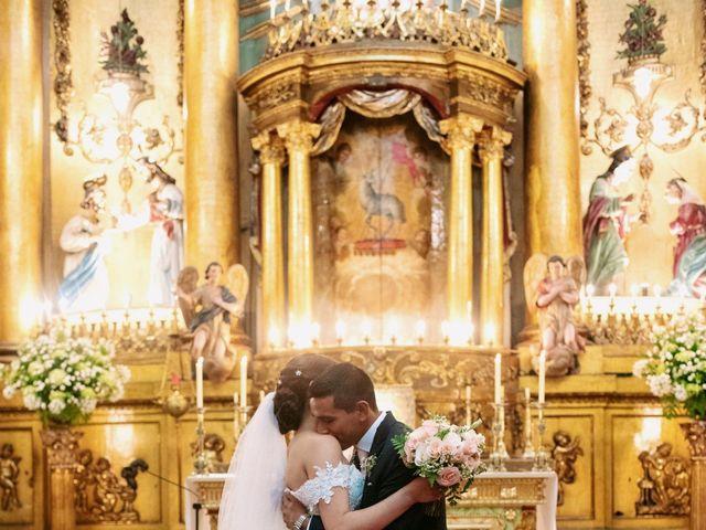 El matrimonio de Pablo y Desyi en Lima, Lima 36