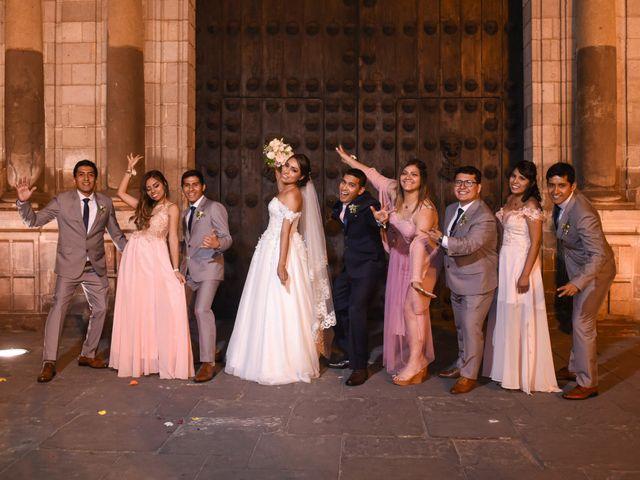 El matrimonio de Pablo y Desyi en Lima, Lima 37