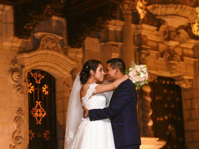 El matrimonio de Pablo y Desyi en Lima, Lima 39