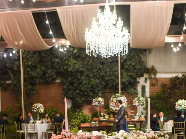 El matrimonio de Pablo y Desyi en Lima, Lima 40