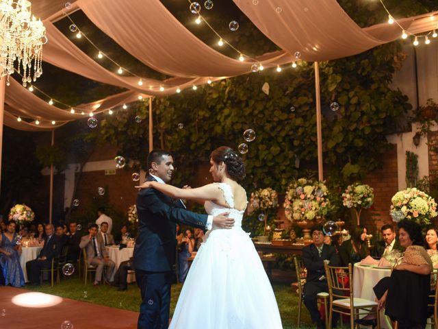 El matrimonio de Pablo y Desyi en Lima, Lima 44
