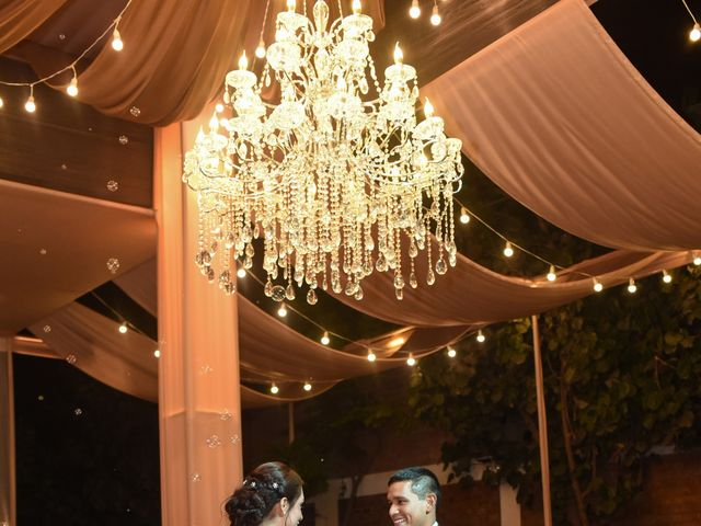 El matrimonio de Pablo y Desyi en Lima, Lima 46