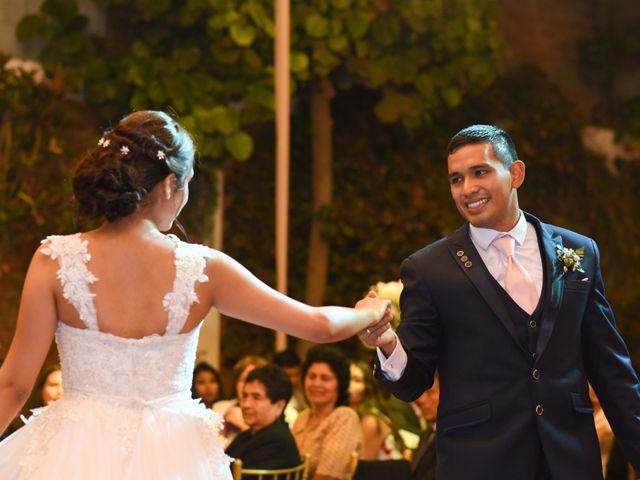 El matrimonio de Pablo y Desyi en Lima, Lima 49