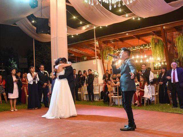 El matrimonio de Pablo y Desyi en Lima, Lima 50