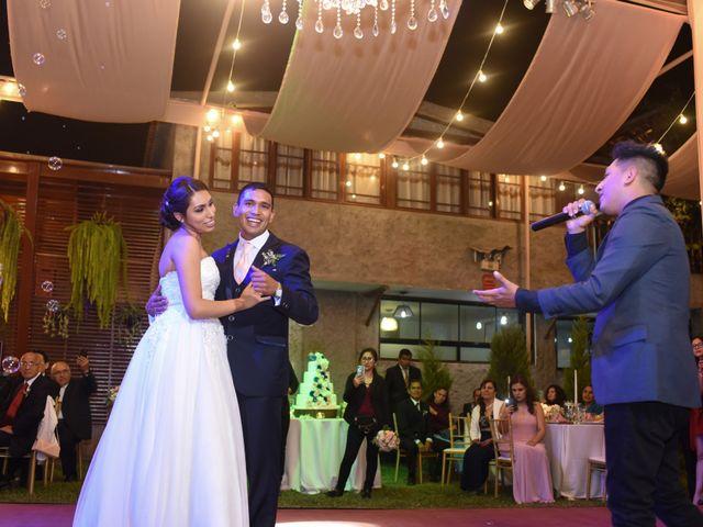 El matrimonio de Pablo y Desyi en Lima, Lima 52
