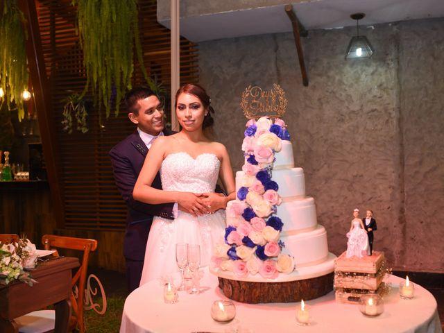 El matrimonio de Pablo y Desyi en Lima, Lima 54