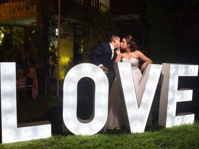 El matrimonio de Pablo y Desyi en Lima, Lima 55