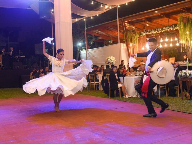 El matrimonio de Pablo y Desyi en Lima, Lima 56