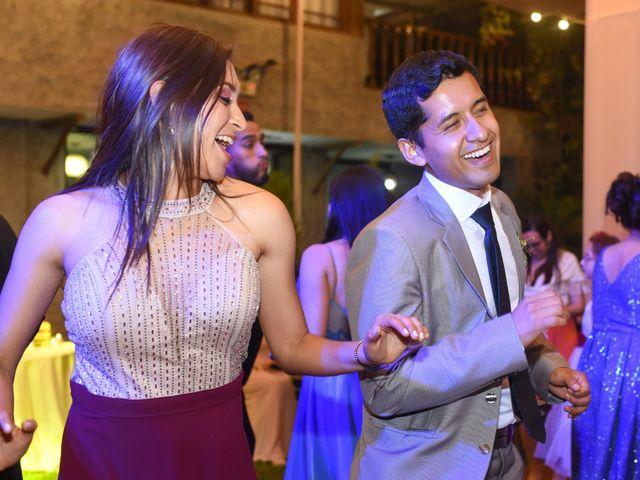El matrimonio de Pablo y Desyi en Lima, Lima 57