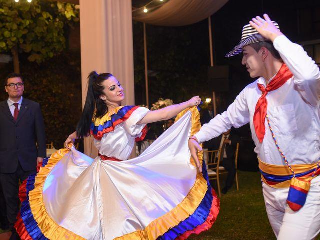 El matrimonio de Pablo y Desyi en Lima, Lima 58