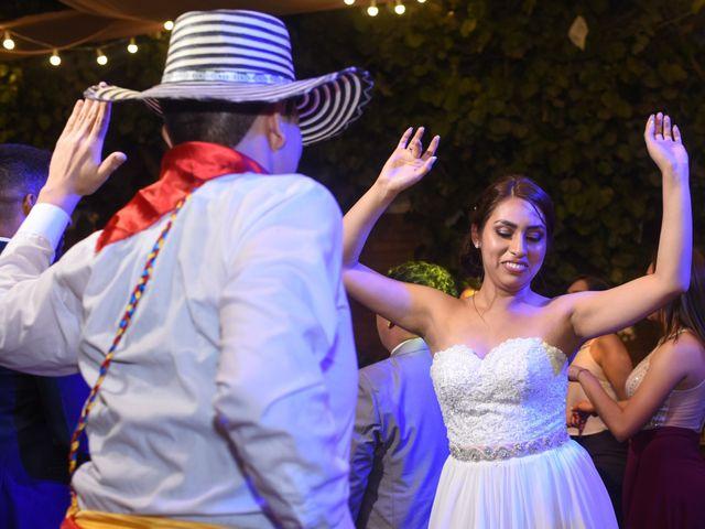 El matrimonio de Pablo y Desyi en Lima, Lima 60