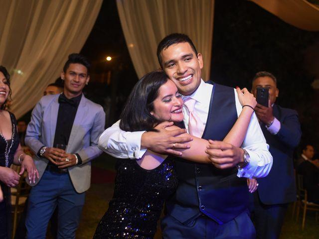 El matrimonio de Pablo y Desyi en Lima, Lima 61