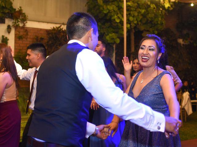 El matrimonio de Pablo y Desyi en Lima, Lima 63