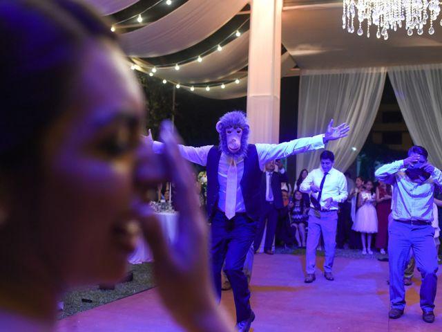 El matrimonio de Pablo y Desyi en Lima, Lima 65