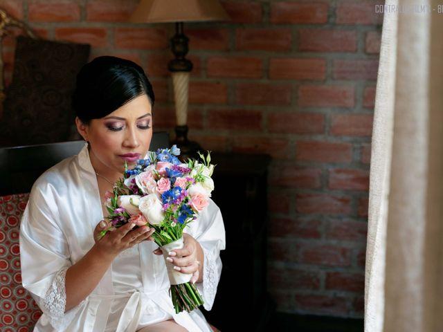 El matrimonio de Duilio y Raquel en Cieneguilla, Lima 7