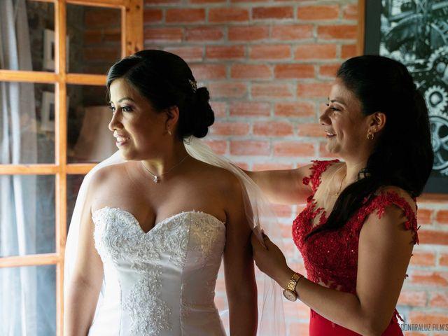 El matrimonio de Duilio y Raquel en Cieneguilla, Lima 8