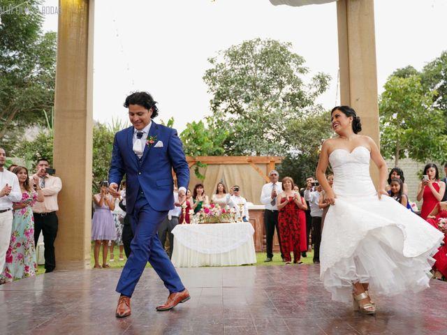 El matrimonio de Duilio y Raquel en Cieneguilla, Lima 12